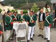 Landesschützentreffen Steinfeld 2017