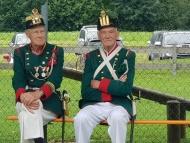 Landesschützentreffen Himmelberg 2018