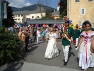 Kaiserfest 2012